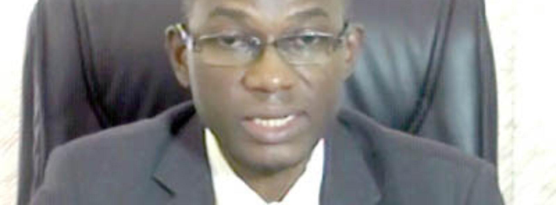 Nigeria's Osahon Enabulele emerges President, World Medical Association