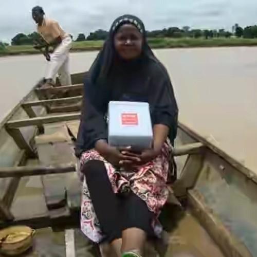 Nigeria's new polio status: GPEI leaders react