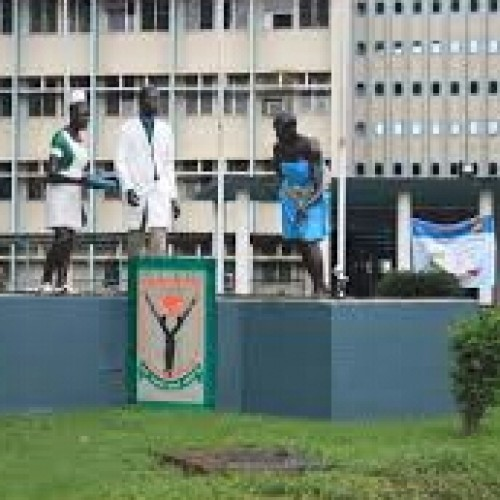 LUTH commissions IVF centre