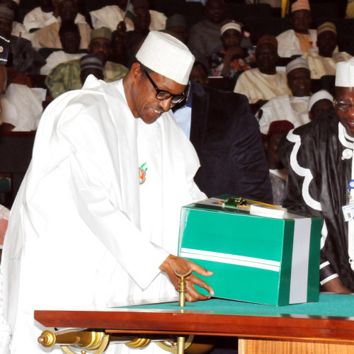 2016 Budget: FG allocates N221.7bn to health sector