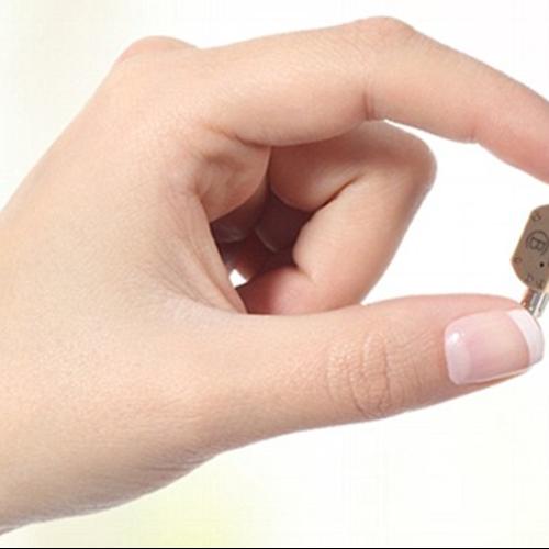 German entrepreneur invents contraceptive device for men