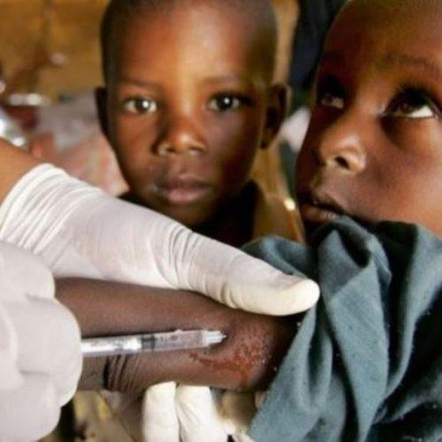 FG sets up emergency centre for routine immunisation