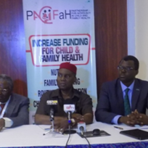 2016 Health budget controversy: Group demands increase funding for PHC