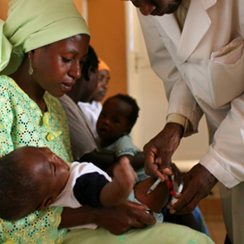 New WHO report ranks Nigeria low in immunisation