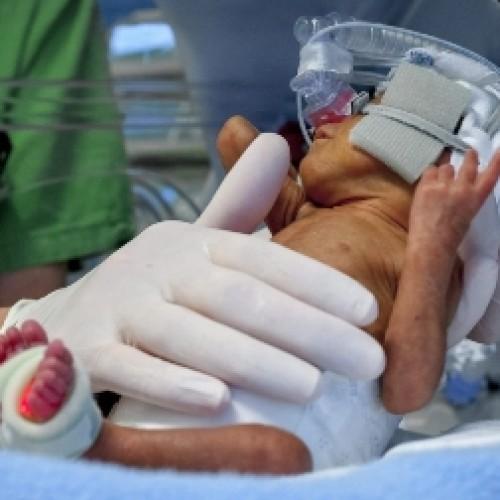 Brain-dead Polish woman gives birth to baby boy