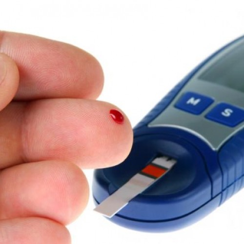 WHO out with first global report on diabetes