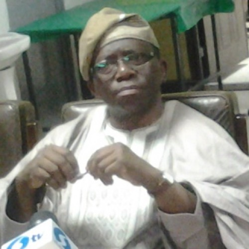 Update on Health Minister's Visit to LUTH
