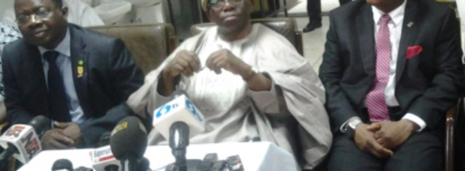 Health Minister visits LUTH