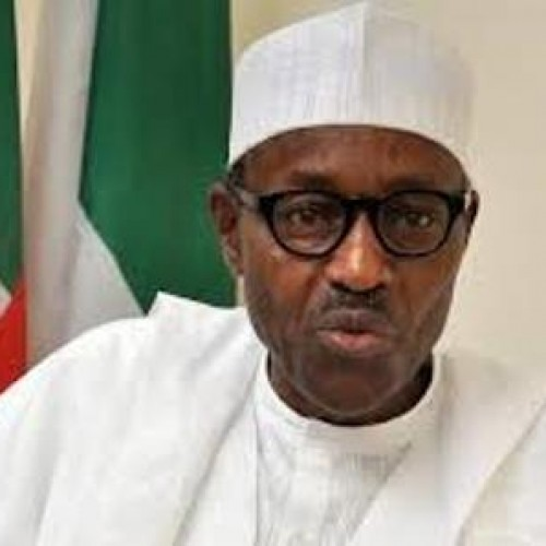 POLIO: Buhari congratulates Nigerians on WHO certification