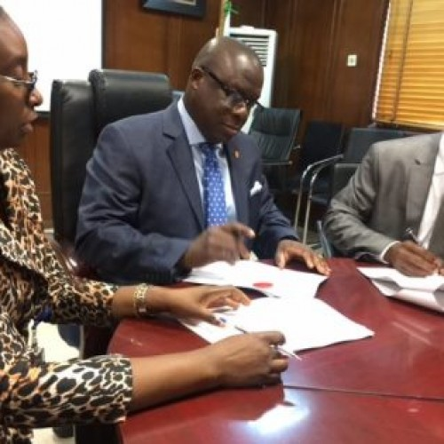 Lagos Signs Agreement For Establishment Of DNA Forensic Centre