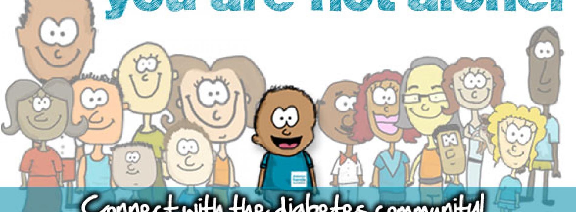 NHO Diabetes Portal opens!
