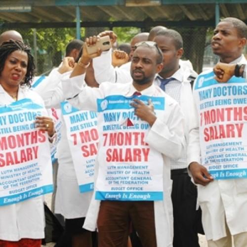 Resident doctors postpone planned strike