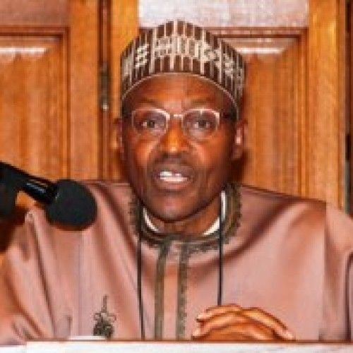 Buhari: More promises than action!