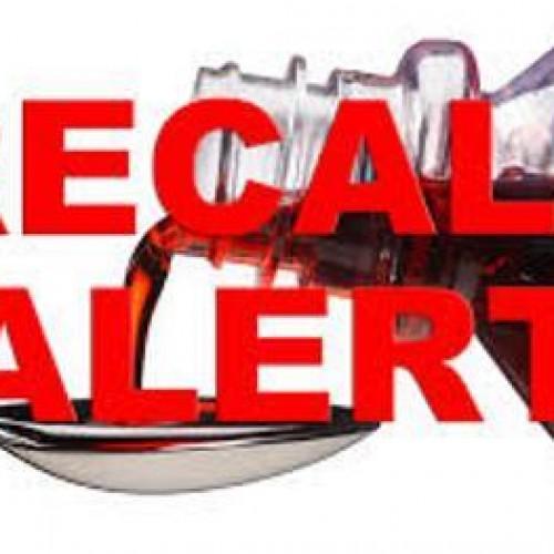 NAFDAC alerts on recall of IV solution, children medication
