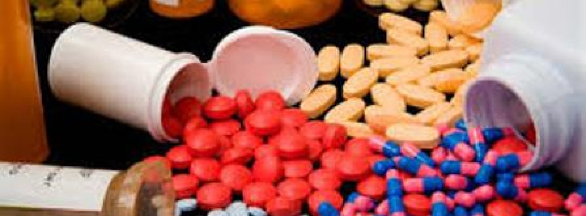 FG warns against use of unprescribed drugs