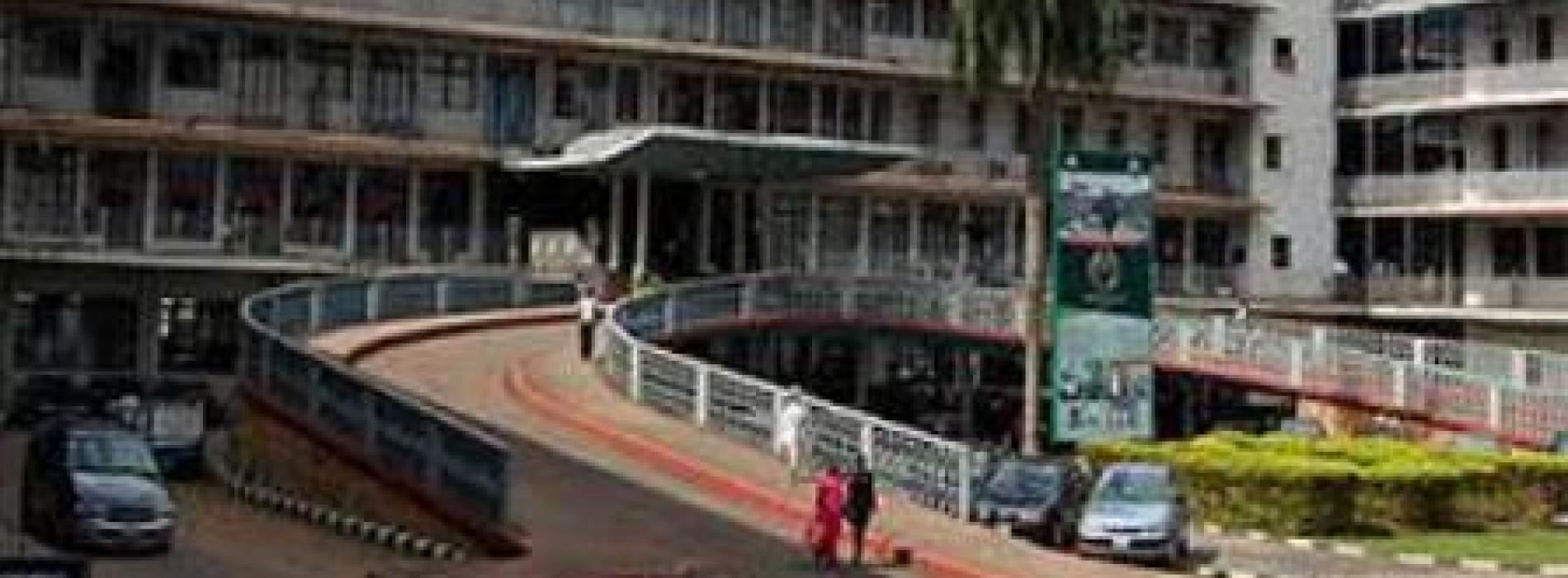 NARD strike disrupts services at UCH