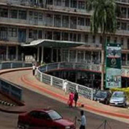 NARD strike disrupts  services at UCH