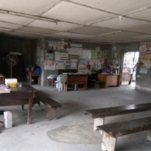 Sordid state of Lagos FP clinics
