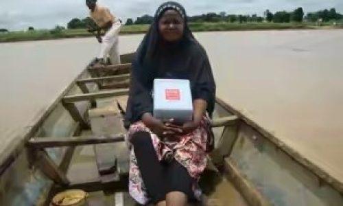 Kano community chases away immunisation officers