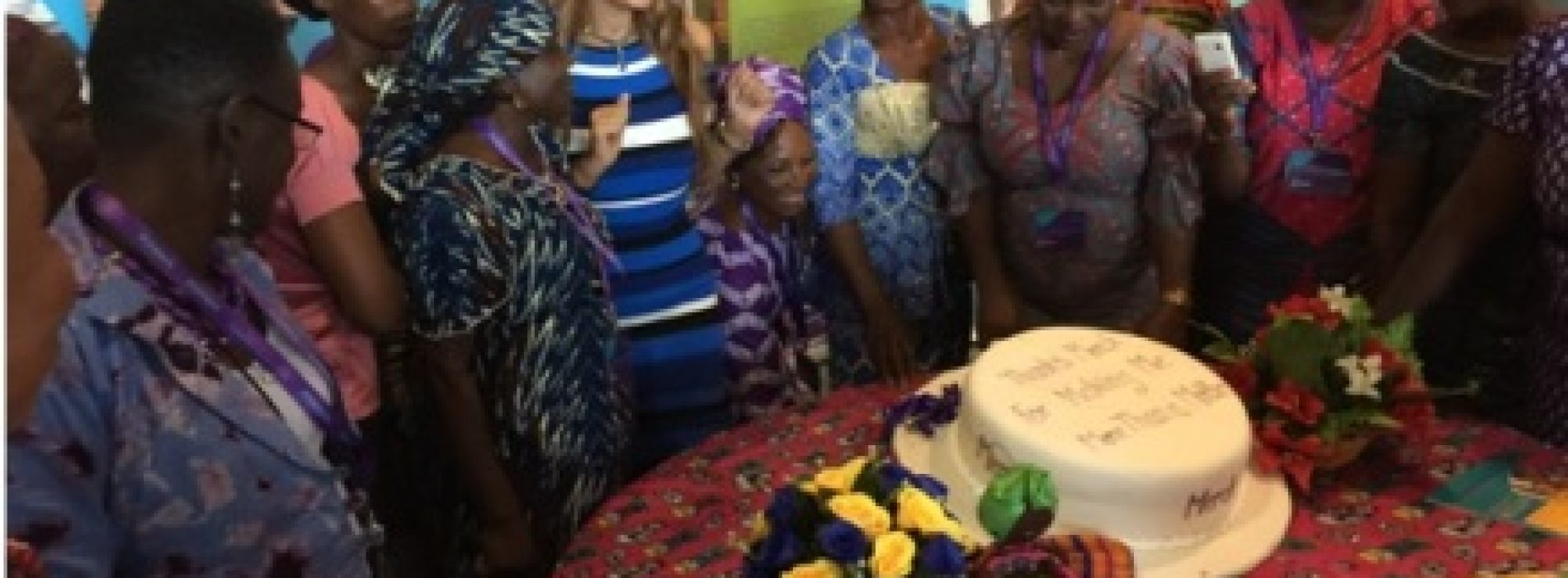 Merck empowers African women cancer survivors