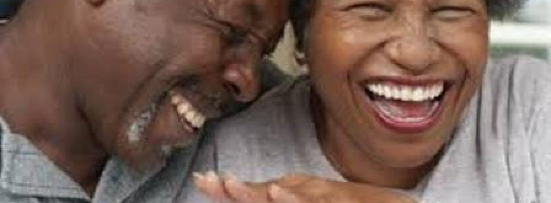 Laugh your way to good health in 2017!