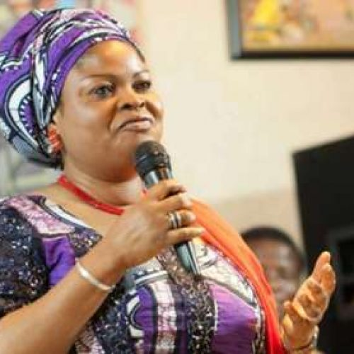 Orelope-Adefulire applauds CSOs in fight against HIV/ AIDs, others