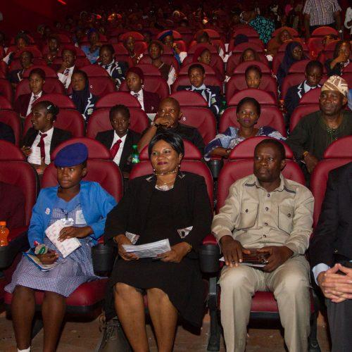 U.S. Ambassador commends Nigerian Technovation Champions