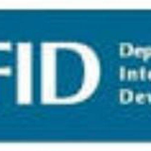 DFID Donates N73million medical equipment, utilities to Yobe State