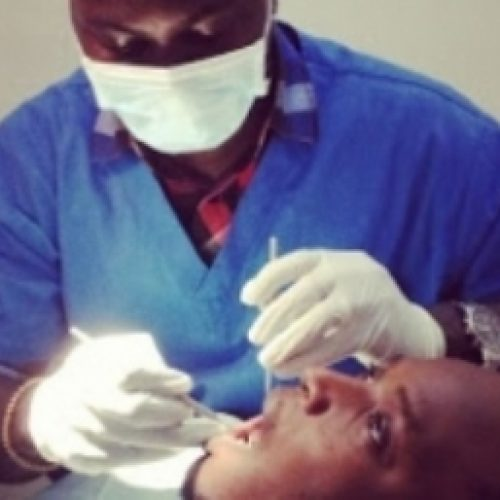 Tales from dental clinic