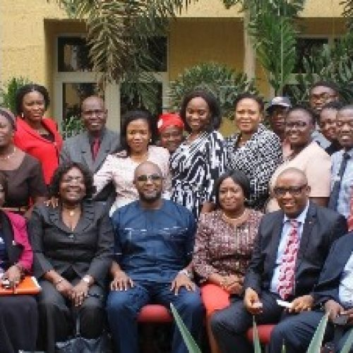 Lagos moves to strengthen health workforce