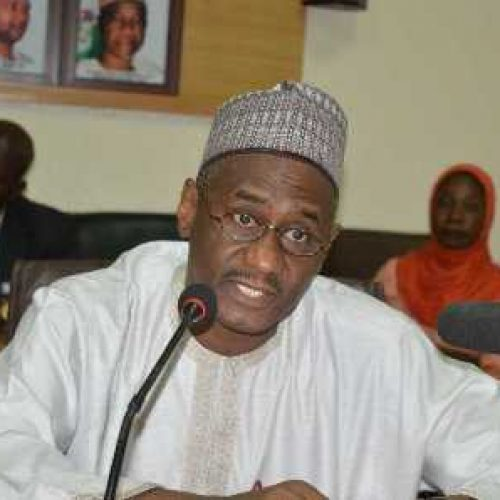 Group makes fresh call on NHIS boss to step down over corruption allegations