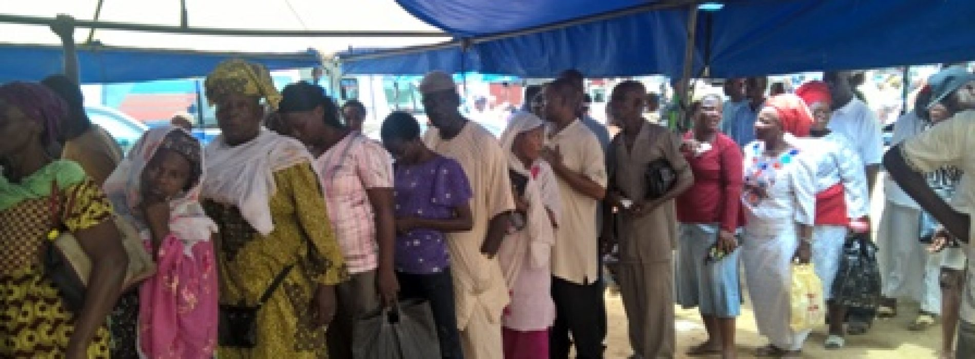 Lagos rolls out free short-term health interventions