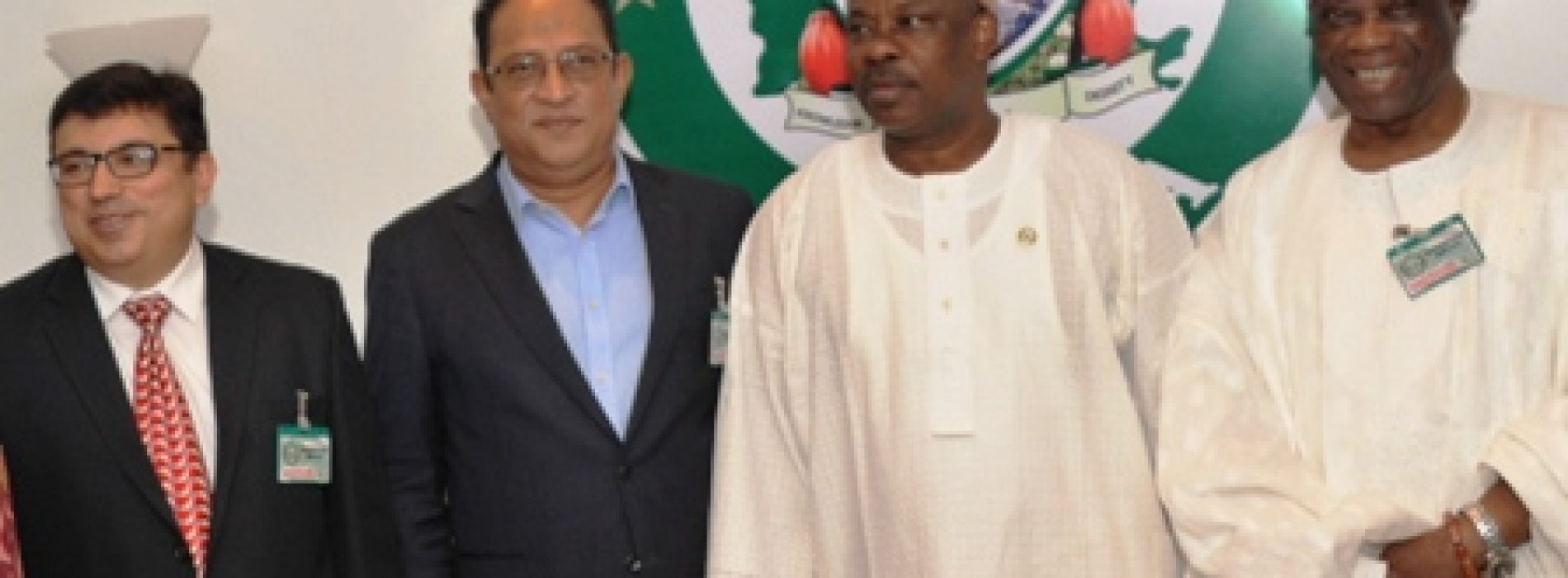 Reckitt Benckiser restates commitment to clean, healthy Nigeria