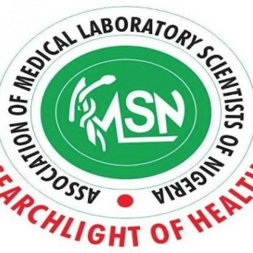How to end antibiotic resistance in Nigeria – AMLSN