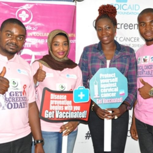 MEDIK247  free cervical cancer screening ends