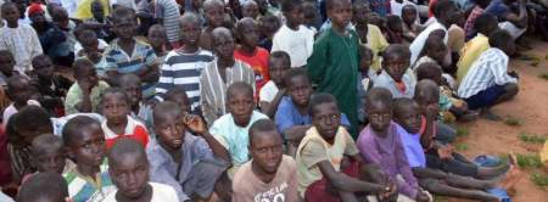 Boko Haram killed 3,900 children, maim 7,300 in 4yrs, says UN