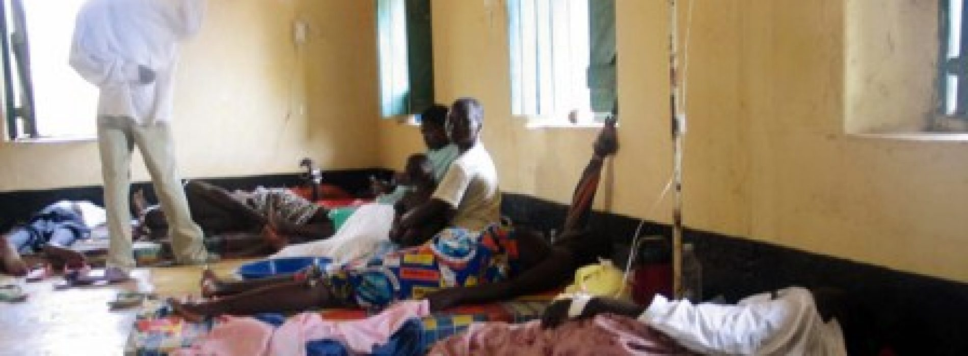 Cholera: NCDC gives update