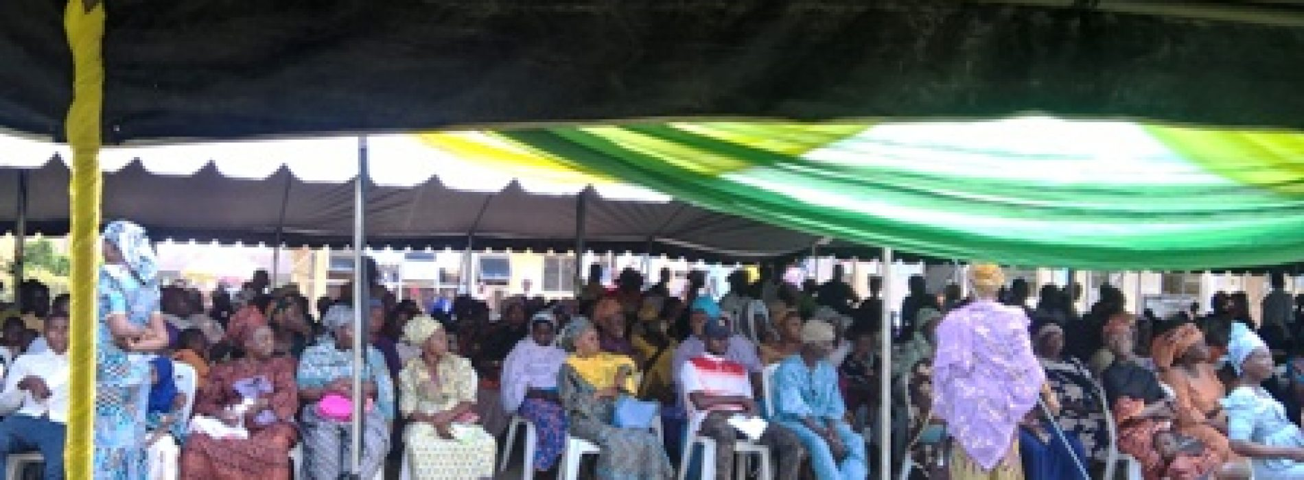Eko Health Mission storms Epe