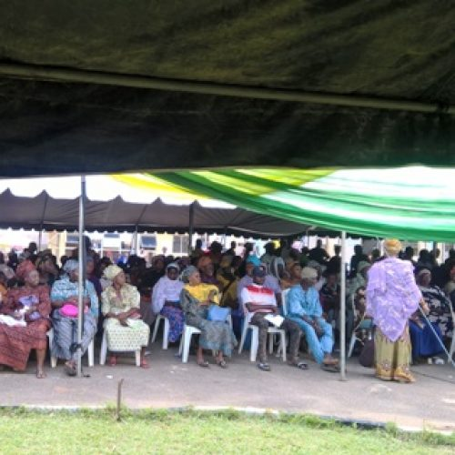 Eko Health Mission storms Epe
