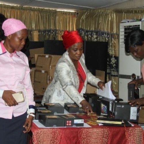 Maternal, Perinatal Death Surveillance and Response goes digital in Lagos