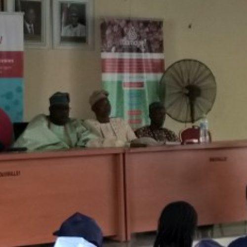 Mamaye takes maternal health campaign to Lagos LGAs