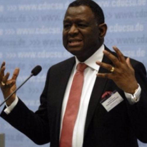 Prof. Osotimehin, UNFPA  ED, is dead!