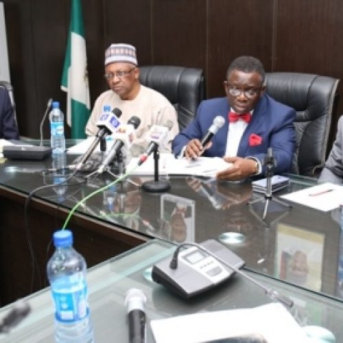 Senator lauds FG on nutrition intervention in North-east