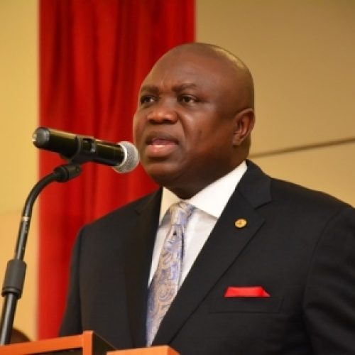 Nurses well positioned to drive quality health care services – Ambode
