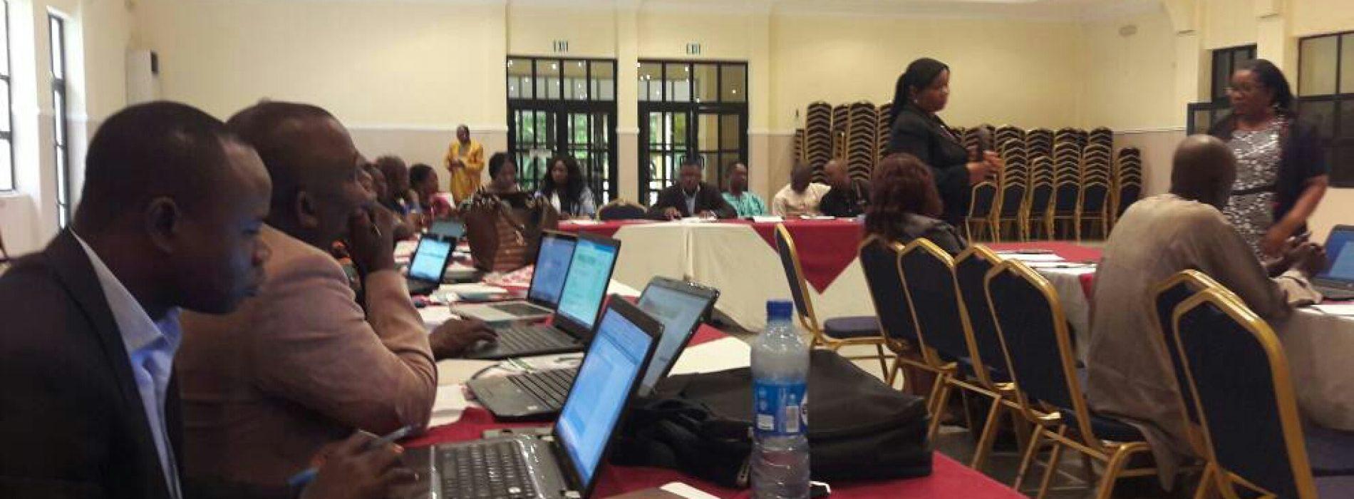 1.7 Nigeria women, 380, 000 children living with HIV – FMOH