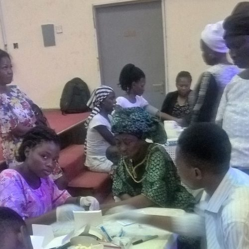 Free Medicare for Lagos single parents