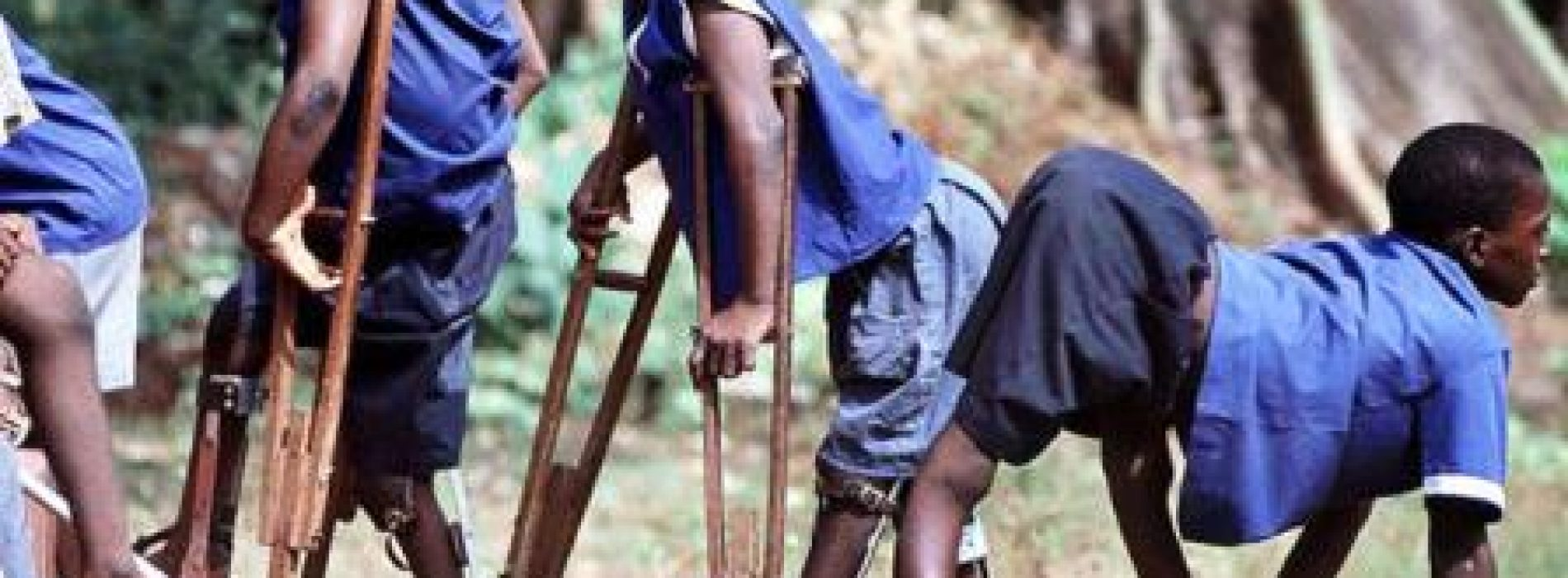 Nigeria may attain polio-free status in next twelve months
