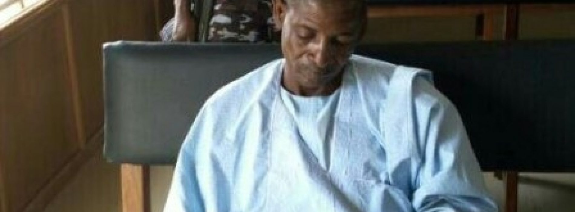 ICPC arraigns whistle-blower over false information on ex-VP Sambo