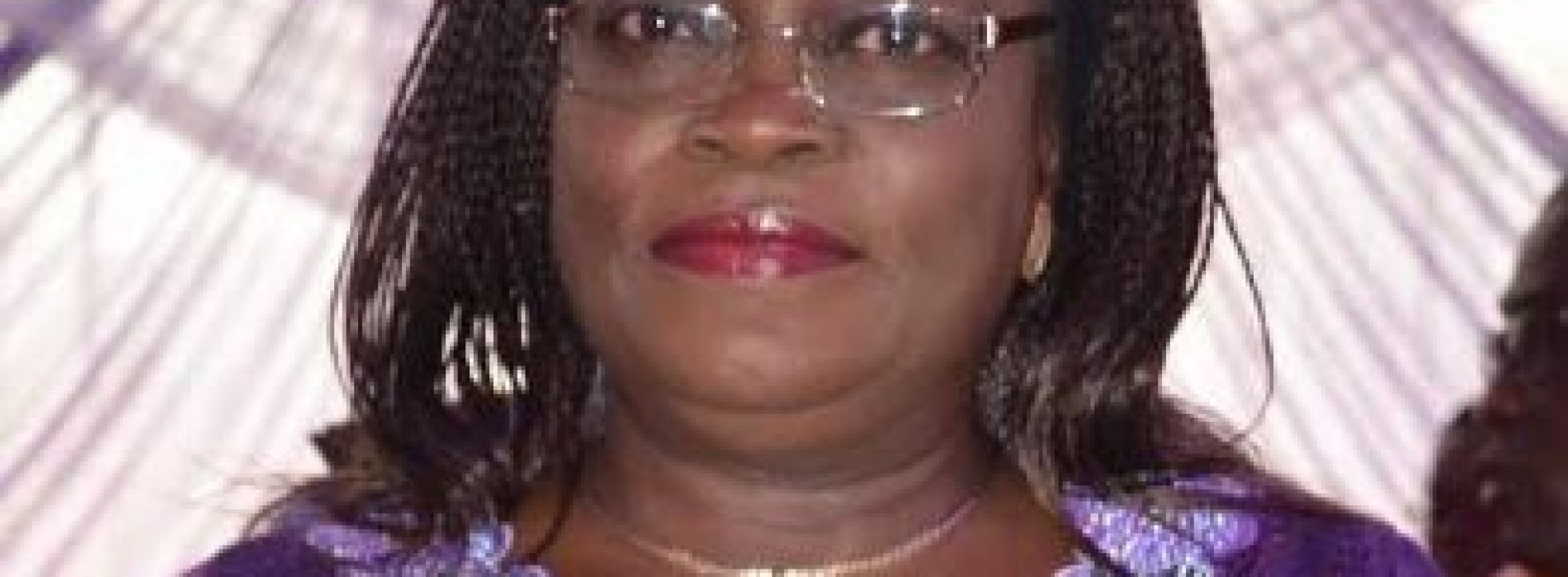 Ag NAFDAC DG, Yetunde Oni resigns