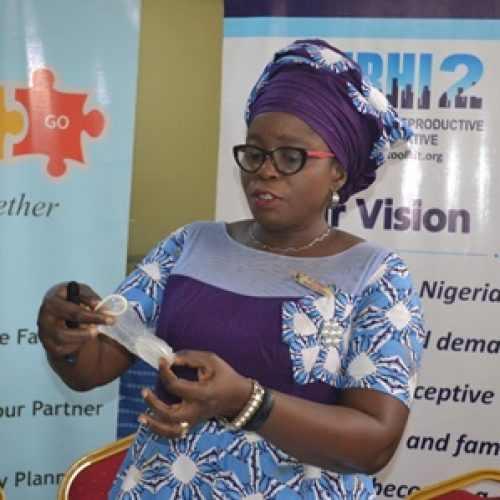How Family Planning averts 46,000 unsafe abortions in Lagos – Family Health Director